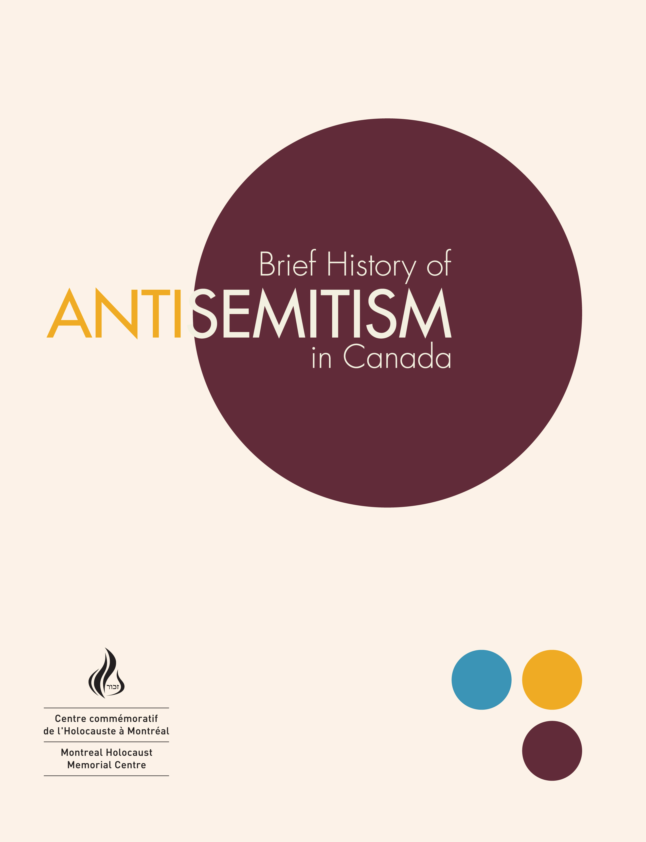 history of anti semitism essay Christian anti-semitism began much later than jesus' life in the gospels of matthew, mark, and luke, which are the historically more reliable ones, jesus views himself as a messenger of god to the jews and as a member of the jewish people.