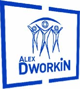 Foundation Dworkin's Logo