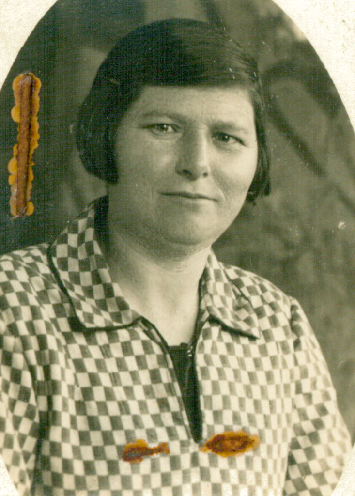 Bajla was deported in Convoy 23 from Mechelen camp to Auschwitz on January 15, 1944. She is presumed to have been killed there.