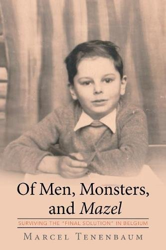 Of Men Monsters and Mazel