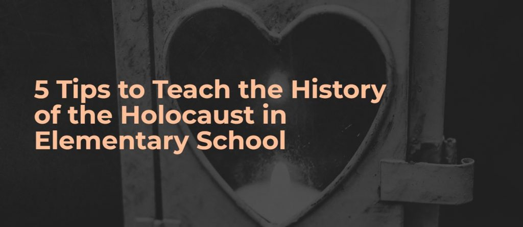 5 tips teaching history in primary school