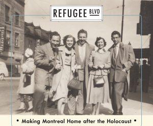 Refugee boulevard