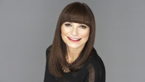 Jeanne Beker : Canadian journalist, media personality