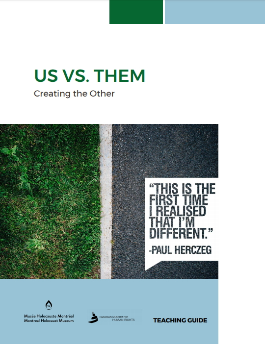 Cover us vs them guide