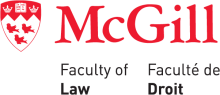 McGill University Faculty of Law