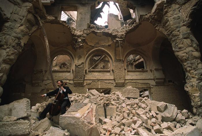 Génocide des Musulmans de Bosnie